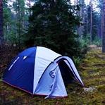 Das Camping ABC