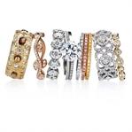 De Beers Gelin Mücevherleri