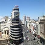 Die besten Aussichtspunkte und Rooftopbars Madrids