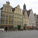 Doğu Avrupa'nın En Sevdiğim Şehri: Wroclaw