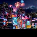 En Sevdiğim Şehir Tokyo' da Yapılacaklar Listesi