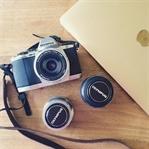 Erfolgreich bloggen: Tipps für bessere Blogfotos