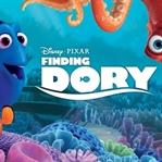 Finding Dory (2016) l İnceleme