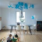 FIRST BIRTHDAY BOY: ARICS ERSTER GEBURTSTAG