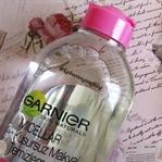 Garnier Micellar Kusursuz Makyaj Temizleme Suyu