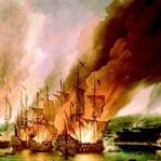 Gemileri Yaktıran Korkusuz Komutan Tarık Bin Ziyad