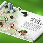 Google Harita Ve Panoramio İle Gezi Planı