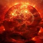 Güneş Ne Zaman Sönecek ?