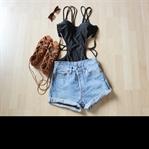 How to style swimwear