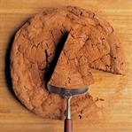 Hurmalı Çikolatalı Raw Kakaolu Kek