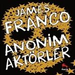 James Franco'nun Çok Konuşulacak Kitabı Türkçede !