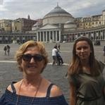 Mardin'den İtalya'ya Bir Yol Hikayesi
