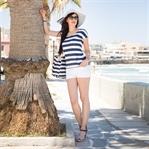 Outfit: maritimes Flair in Chania, Kreta