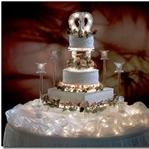 Özel Tasarım Düğün Pastaları
