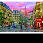 Paris' te Yapılacaklar – Paris Top 10