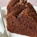 Proteinli ve Çikolatalı Kek Tarifi