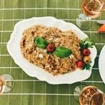 Quinotto-Rezept: Quinoa und Risotto