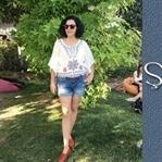 Şile Bezi - Şort: Yaz Rahatlığı