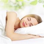 Siz Uyurken Yağ Yakan Karışım