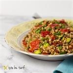 Tahıl Salatası