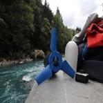 Taşınabilir Portatif Hidroelektrik Su Jeneratörü