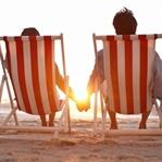 Tatildeyken 'Daha İyi Biri' Olmaya Karar Veriyoruz