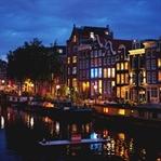 Vier Tipps für Amsterdam