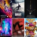 Vizyona Giren Filmler : 26 Ağustos