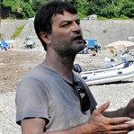 Yakup Okumuşoğlu Doğaya Yapılan Darbeye Hayır Dedi