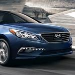 2016 Hyundai Sonata Sahiplerine Kötü Haber
