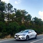2016 Renault Megane 1.5 dCi EDC Sürüş İzlenimi