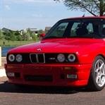 338 Hp Gücünde BMW M3