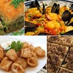 Akdeniz Mutfağı'nın En Muhteşem 5 Lezzeti
