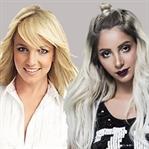 Aleyna Dalveren…Britney Spears Hayranı