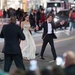 Angelina Jolie Ve Brad Pitt'in Boşanma Doyası