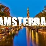 Biradambirbebekuçuyor: Amsterdam – Çocukla seyahat