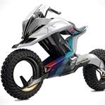 BMW Motorrad Konsept Z