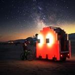 Burning Man'in Rüya Gibi Fotoğraları