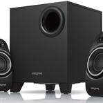 Creative SBS A250 2+1 Ses Sistemi İncelemesi