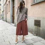 Kısa Paça Pantolon Nasıl Giyilir?
