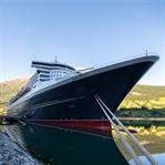 Die große Renovierung der Queen Mary 2