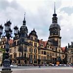 Dresden'de Gezilecek Yerler