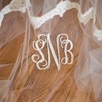 Düğününüze Monogramlarla Farklılık Katın