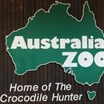 Ein Tag im Australia Zoo