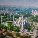 Eski İstanbul Galata Sanat'ta Hayat Buldu!