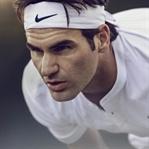 Federer'in 'Mercedes' Reklamı