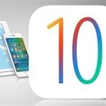 iOS 10 Yayınlandı! İşte Güncellemesi Alan Cihazlar