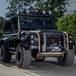 Land Rover Defender 90 SREPECT EDITION