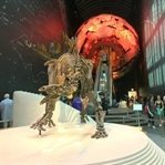 Londra Müzeler Rehberi