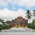 Luang Prabang, Laos'un Kalbi Burada Atıyor